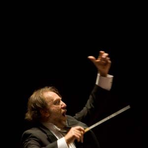Immagine per 'Riccardo Chailly: Royal Concertgebouw Orchestra'