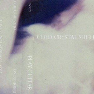 Image for 'Cold Crystal Shield'