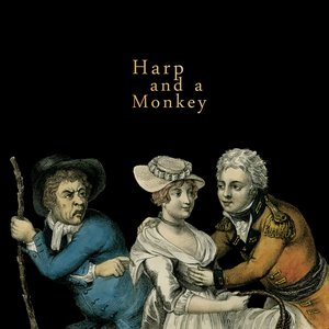 Image for 'harp and a monkey'