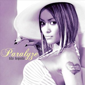 Image for 'Paralyze'