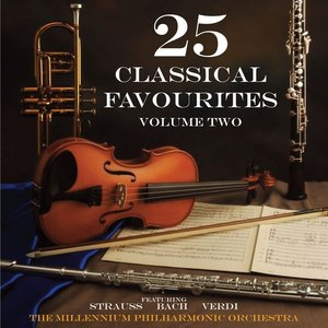 Image for '25 Classical Favourites, Vol 2'
