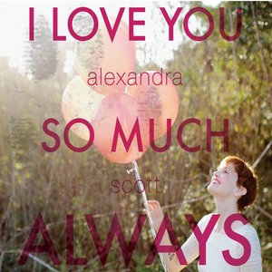 Image for 'I Love You So Much Always'