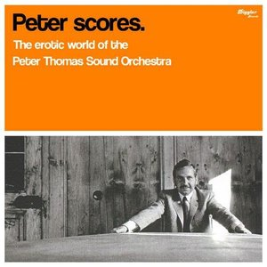 Image for 'Peter Scores'