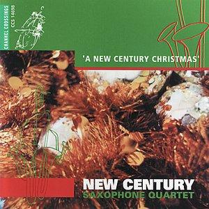 Immagine per 'A New Century Christmas'