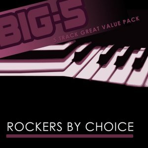 Imagen de 'Big-5: Rockers By Choice'
