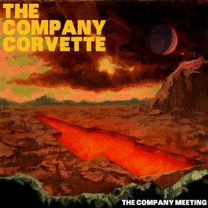 Image for 'The Company Meeting'