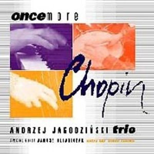 Image pour 'Once More: Chopin'