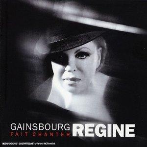 Image for 'Regine'