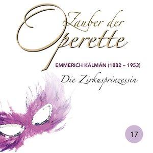 Image for 'Zauber de Operette, Vol. 17 (1955)'