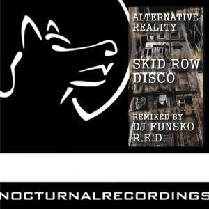 Image for 'Skid Row Disco'