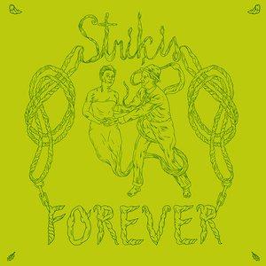Image for 'Striķis Forever'
