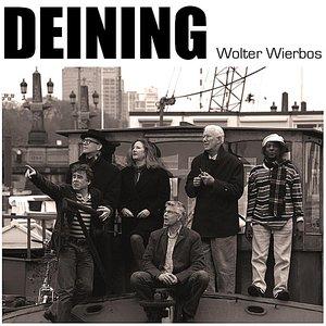 Image for 'Loefzijde (feat. Wilbert de Joode)'