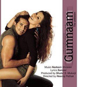 Image for 'Gumnaam'