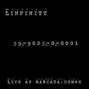 Image for 'Live at Marcata: Demos'