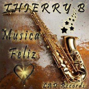 Image for 'Musica Feliz'