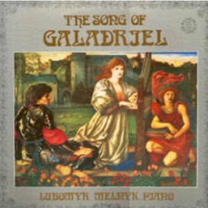 Image for 'The Song of Galadriel'