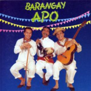 Image for 'Barangay APO'