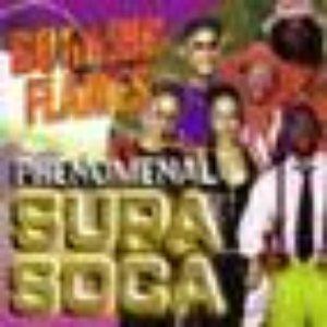 Image for 'Phenomenal Supa Soca'