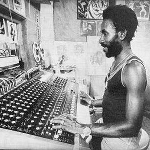Image for 'Lee Perry & The Sensations'