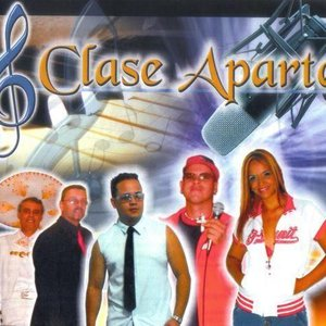 Image for 'Clase Aparte'