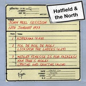 Image for 'John Peel Session (12th January 1973)'