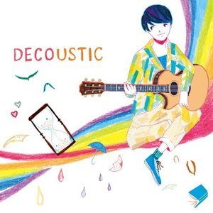 Image for 'DECOUSTIC'