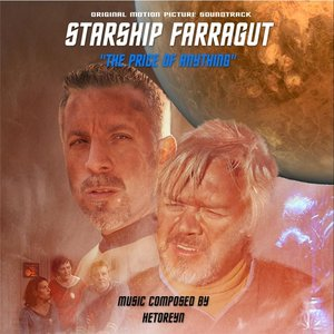 Image for 'Starship Farragut: The Price of Anything'