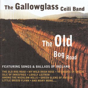 Image for 'The Old Bog Road'