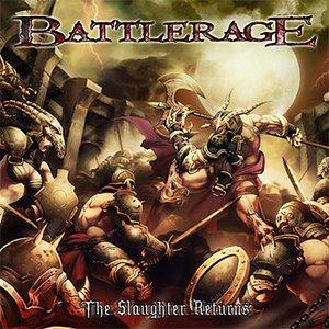 Imagen de 'The Slaughter Returns'