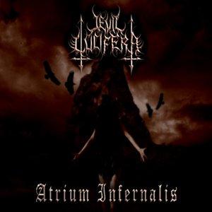 Image pour 'Atium Infernalis'