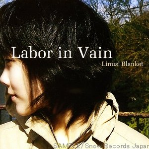 Image for 'Labor in Vain'
