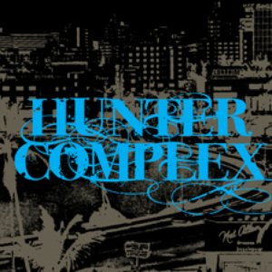Image for 'Hunter Complex'