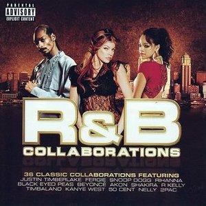 Image pour 'R&B Collaborations 2007'