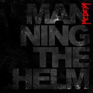 Bild für 'Manning the Helm'