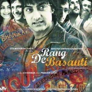 Image for 'Rang De Basanti'