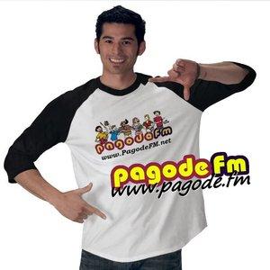 Image for 'PagodeFM.com'