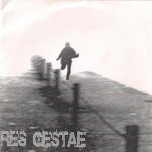 Image for 'Res Gestae'