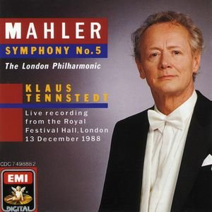 Image for 'Mahler - Symphony No.5'