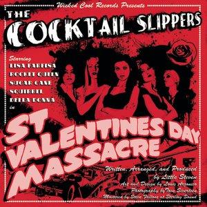 """Immagine per '""""St. Valentine's Day Massacre"""" Double A-Side Single'"""