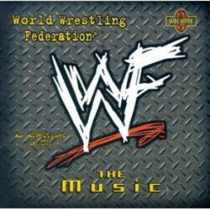 Bild för 'WWE The Music Vol. 3'