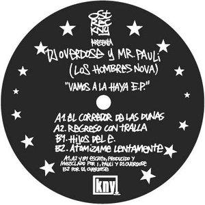 Image for 'Vamos a la Haya EP'