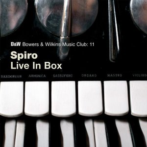 Image for 'Live In Box'