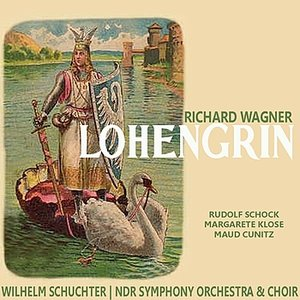 Image for 'Wagner: Lohengrin'