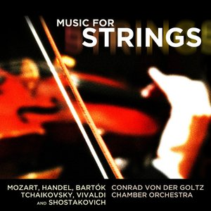 Image for 'Concerto grosso No. 4 in A Minor, HWV 322, Op. 6: II. Allegro'