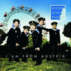 Image for 'I Am From Austria'