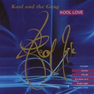 Image for 'Kool Love'