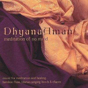 Imagen de 'Dhyana Aman: Meditation of No Mind'