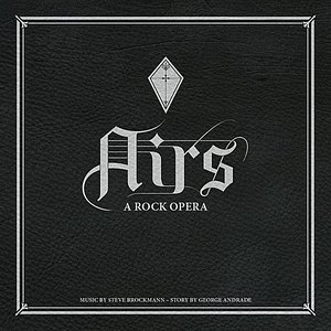 Image for 'Airs: A Rock Opera'