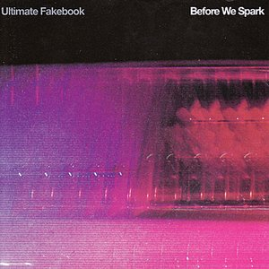 Image for 'Before We Spark'