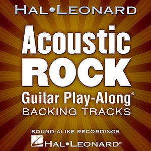 Image for 'Acoustic Rock Guitar Play-Along Backing Tracks'